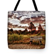 Saltmarsh Set A Spell Tote Bag