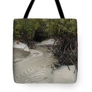 Saltwater Creek Tote Bag