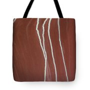 Saltwater Trails #2 Tote Bag