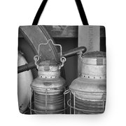 Salty Memories Tote Bag