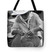 Salvadorean Handcrafter Tote Bag