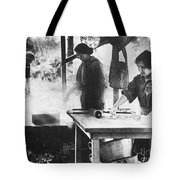Salvation Army, 1918 Tote Bag