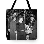 Salvation Army, 1923 Tote Bag