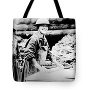 Salvation Army, C1920 Tote Bag