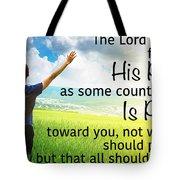 Salvation7 Tote Bag