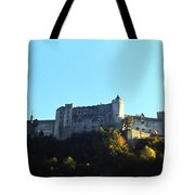 Salzburg Austria 6 Tote Bag