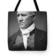 Sam Houston  1849 Tote Bag