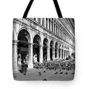San Marco Perspective Tote Bag