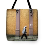 Same Old Hill For Me Tote Bag