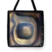 Samekh Blu Planet Tote Bag