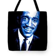 Sammy Davis Tote Bag