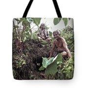 Samoan Planters Tote Bag
