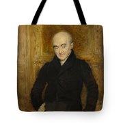 Samuel Rogers Tote Bag