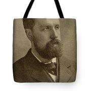 Samuel Rutherford Crockett, 1859-1914 Tote Bag
