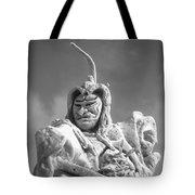 Samurai 2 Tote Bag