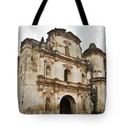 San Antonio Aguas Calientes Tote Bag