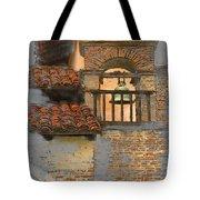 San Antonio Bell Tote Bag
