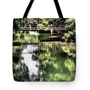 San Antonio River Scenic Tote Bag