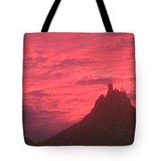 San Carlos Sunset Tote Bag