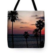 San Clemente Tote Bag by Ralf Kaiser