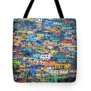 San Cristobal Tote Bag