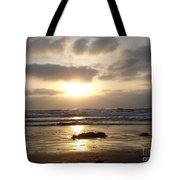 San Diego 2 Tote Bag