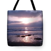 San Diego 5 Tote Bag