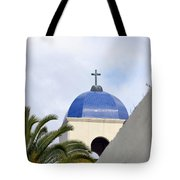 San Diego Oldtown Tote Bag