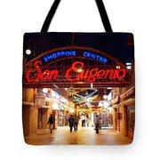 San Eugenio 1 Tote Bag