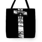 San Felipe Cathedral - City Of Puerto Plata, Dominican Republic Tote Bag