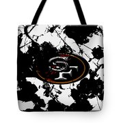 San Francisco 49ers B1 Tote Bag