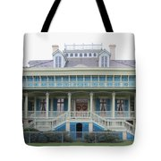 San Francisco Plantation Tote Bag