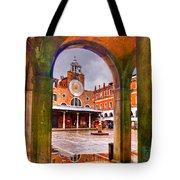San Giacomo Tote Bag