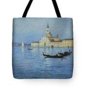 San Giorgio Maggiore Tote Bag