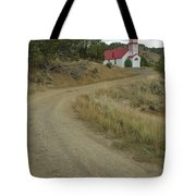 San Iglesia Church Tote Bag