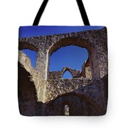 San Jose Arches A Tote Bag
