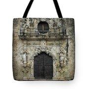 San Jose Mission  Tote Bag