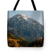 San Juan Morning Tote Bag