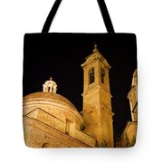 San Lorenzo Chruch Florence Italy Tote Bag