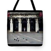 San Marco Venice Tote Bag