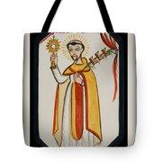 San Ramon Nonato - St. Raymond Nonnatus - Aoran Tote Bag