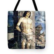 San Sebastian 1480 Tote Bag