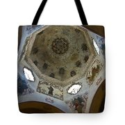 San Xavier Dome Tote Bag