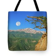Sanctity Of Nature, The Impetus Behind My Photography Tote Bag