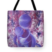 Sanctoral Rainbow Soul Collection Tote Bag