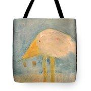 Sanctuary Bird Tote Bag