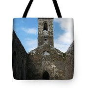 Sanctuary Fuerty Church Roscommon Ireland Tote Bag
