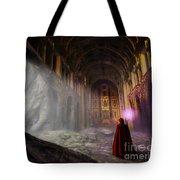 Sanctum Tote Bag