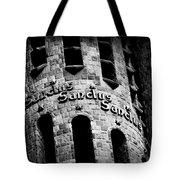 Sanctus Sanctus Sanctus Tote Bag