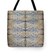 Sand And Parchment Tote Bag